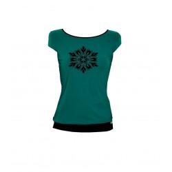 Iza Fabian, Shirt ,COLORS...