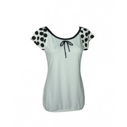 Iza Fabian - Shirt - white...