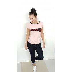 Iza Fabian, Designer Shirt...