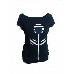 Iza Fabian, Damen T-Shirt,...
