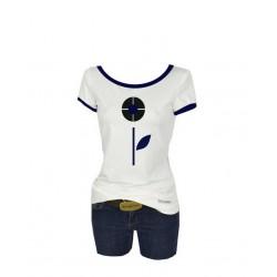 Iza Fabian,  T-Shirt ,...