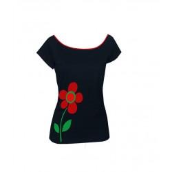 Iza Fabian , T-Shirt , i...