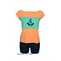 Iza Fabian, T-Shirt...