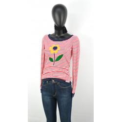 Iza Fabian - Langarm Shirt,...