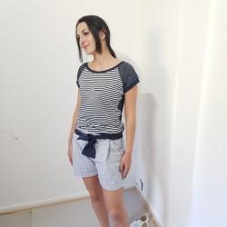 Iza Fabian - Shirt ,BLACK...