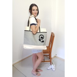 Iza Fabian, Shooping Bag in...