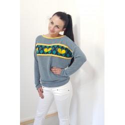 Iza Fabian, Damen Pullover...