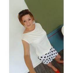Iza Fabian - Kleid - RED x9...