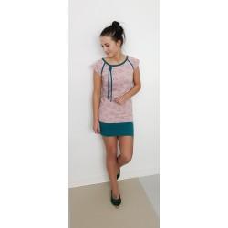 Iza Fabian - Shirt Kleid...