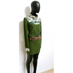 Iza Fabian, Grüne Designer...
