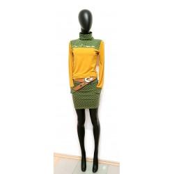 Iza Fabian, Damen Kleid,...