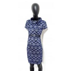 Iza Fabian, Damen Kleid mit...