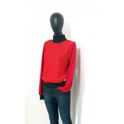 Iza Fabian, Designer Bluse...
