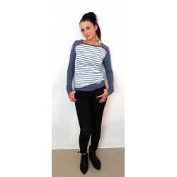 Longsleeve, STEa1, damen,...