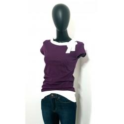 Iza Fabian , elegante Shirt...