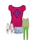 Designer Shirts  - Damen Mode Handmade in Germany.