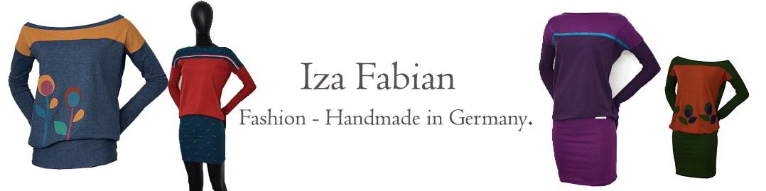 Iza Fabian
